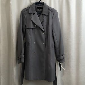 Kenneth Cole Jackets & Coats - Kenneth Cole light trench coat